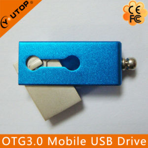 Custom Gift OTG2.0/3.0 Dual Mobile Phone USB Flash Memory (YT-3204-03) pictures & photos
