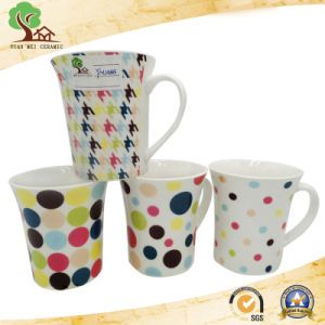 10 Oz Ceramic Coffee Mug for Promotional Gift pictures & photos