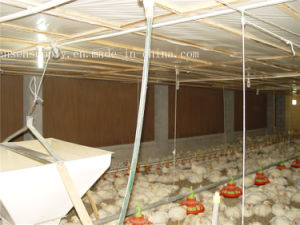 Kraft Paper Water Evaporative Cooling Pad for Poultry Farm pictures & photos
