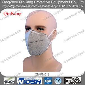 Disposable N95 Non Woven Particulate Respirator pictures & photos