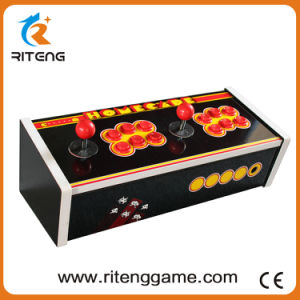 Arcade Video Game Coin Operated Console Game pictures & photos