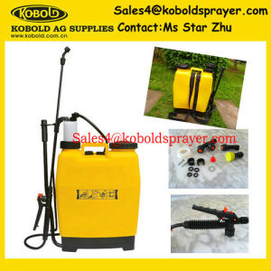 20L Backpack Sprayer Agriculture Manual Sprayer pictures & photos