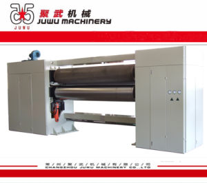 PP Spunbond Nonwoven Machinery (Hot -Rolling Machine) Juwu Machine pictures & photos