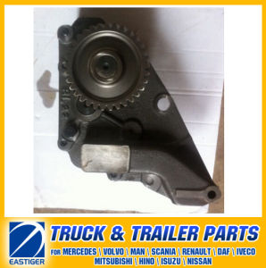 612600070365 Weichai Wd615 Oil Pump Assembly for Sinotruk HOWO pictures & photos