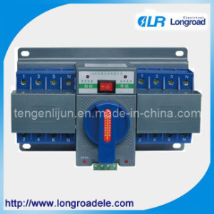 Model Tgdz47 Double Power Automatic Transfer Switch pictures & photos