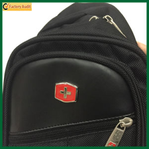 Outdoor Chest Bag Travel Sling Shoulder Bag (TP-BP208) pictures & photos