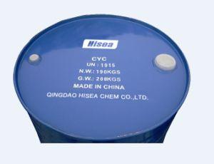 Cyclohexanone-Qingdao Hisea Chem Co., Ltd pictures & photos