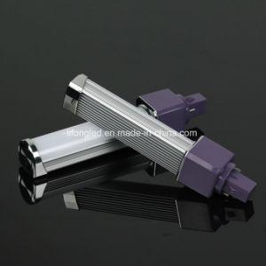 10W 12W Aluminum SMD2835 SMD 5630 LED Plug Light E27 G24 Base pictures & photos