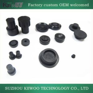 Factory Customized Cartridge Silicone Cap pictures & photos