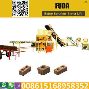 Qt4-10 Clay Brick Manufacturers Malaysia Price pictures & photos