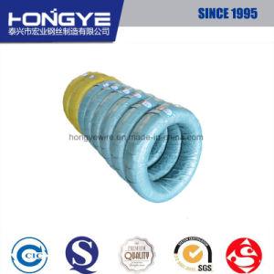 DIN17223 En10270 GB 4357 B C D Mattress Bed Wire pictures & photos