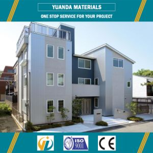 China Industrial Steel Structure Building Prefabricated Hall pictures & photos
