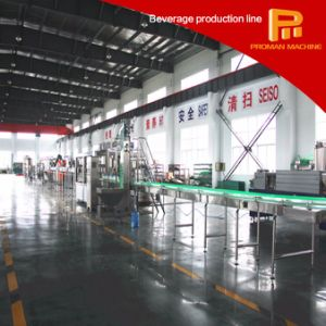 Hot Sale Pure Water Fully Automatic Labeling Machine pictures & photos