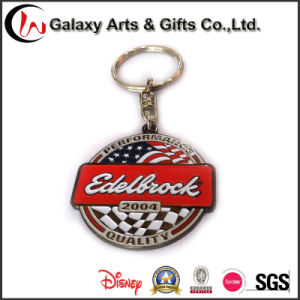 Flag Metal Badge Keyring National Flag Souvenir pictures & photos