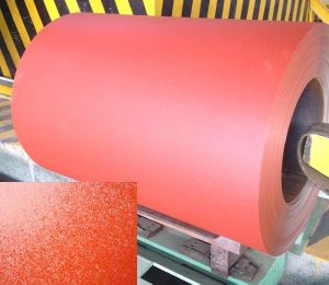 PPGI PPGL Color Coated Galvanized Steel Coil Strip pictures & photos