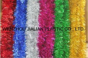 Rigid Metalized PVC Film/ PVC Coating Film/Aluminizing Film for Decorations pictures & photos