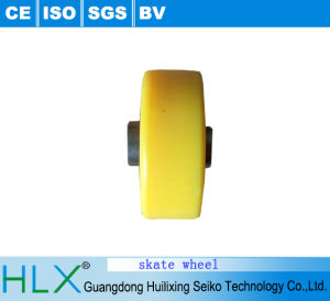 Roller Conveyor Skate Wheel for Conveying System pictures & photos