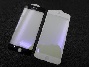 Cost-Effective Cost-Efficient Anti Blue Light 3D Screen Protector for iPhone7+ pictures & photos