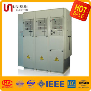 Sf6 Insulated Medium Voltage Metal Clad Switchgear pictures & photos