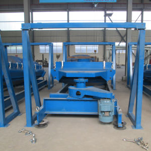 Pxzs Gyratory Limestone Vibrating Screen Sieve Shaker for Light Industry pictures & photos