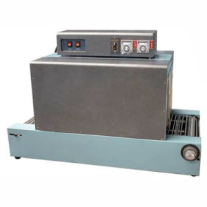 Adhesive Tape Hot Shrink Film Machine pictures & photos
