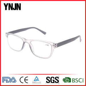 Ynjn Black PC Frame Fancy Reading Glasses (YJ-002) pictures & photos