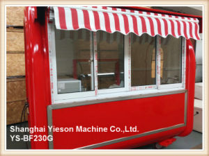 Ys-Bf230g Mobile Food Carts Mobile Food Kiosk pictures & photos