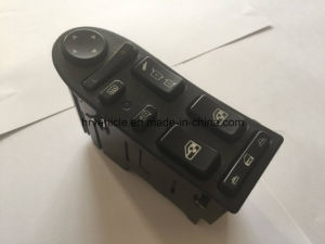 Power Window Switch 81258027098 for Truck Man pictures & photos