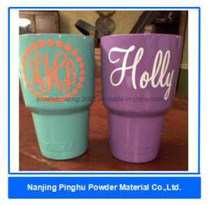 Ral 3022/ Ral 4005 /Sea Foam Green Powder Coatings pictures & photos