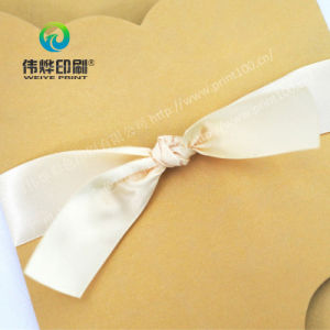 High Quality Printing and Beautiful Envelope Can Be Customized pictures & photos