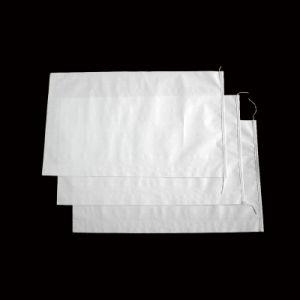 Woven Polypropylene Bag for Sandbags or Builder Rubble pictures & photos