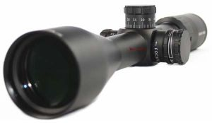 OEM/ODM Paragon 3-15X50 Hunting Tactical Riflescope German Glass Rifle Scope pictures & photos