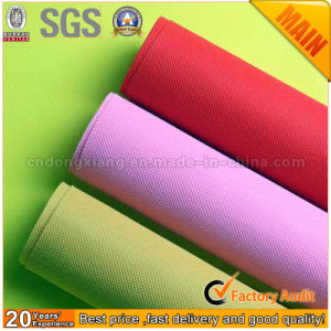 Biodegradable 100% PP Nonwoven Tablecloth pictures & photos