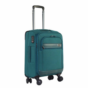2017 New Design Polyester Luggage Set with OEM Service pictures & photos