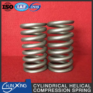 Wholesale Cylindrically Helical Compression Coil Spring