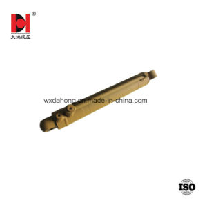 China Telescopic Hydrauic Oil Cylinder for Mini Excavator