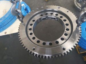 Komatsu Excavator Spare Parts, Zoomlion Crane Slewing Bearing