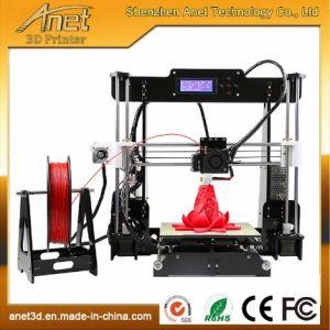 Anet Metal Powder Selective Melting Fdm 3D Metal Printer OEM ODM Service pictures & photos