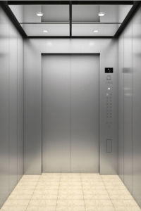 High Quality Safe and Comfortable Passenger Elevator