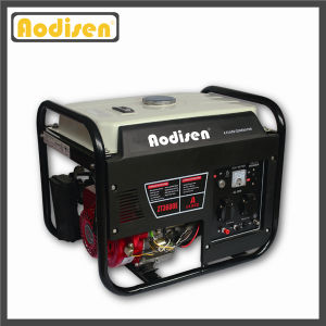 1.5kw-7kw Portable Power Electric Gasoline Generator with Honda Engine pictures & photos