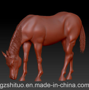 Sculpture Horse, Customers Can Customize The Material and Size of Sculpture, Our Company Specializes in Producing Metal Sculpture pictures & photos