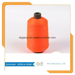 70d/24f Nylon 6 Stretch Yarn for Knitting pictures & photos