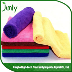 Fast Drying Towels Cleaning Wipe Wholesale Microfiber Towels pictures & photos