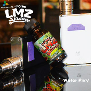 Middle Nicotine E Liquid E Juice for Electronic Cigarette From Professional Manufactuerer pictures & photos