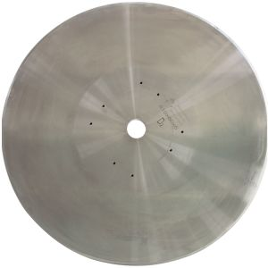 Good Quality High Speed Steel Log Saw Cutting Paper pictures & photos