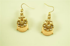 Earring with Sequins pictures & photos