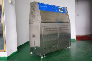 Stainless Steel UV Accelerated Weathering Test Machine pictures & photos