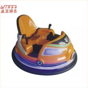 Children Game Machine Amusement Bumper Car for Playground (B01-YW) pictures & photos