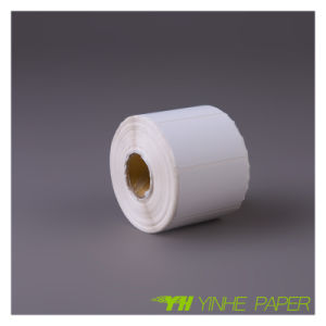 Hotmelt Cast Coated Adhesive Paper pictures & photos