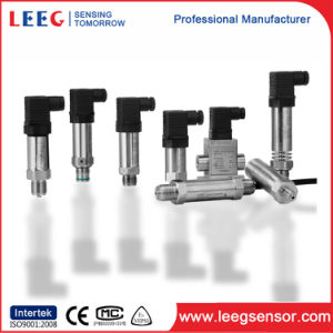 High Temperature 150c Pressure Sensor for Steam Application pictures & photos